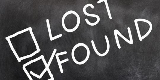 Will Lost and Found
