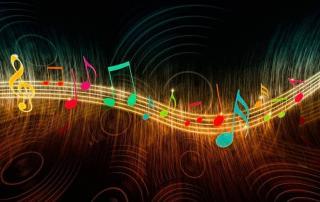 musical estate