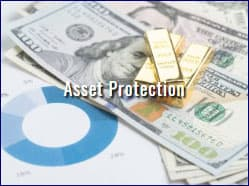Estate Planning - Asset Protection