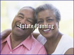 Estate Planning and Probate Lawyer