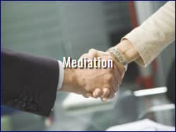Probate Law - Mediation