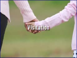 Probate Law - Visitation